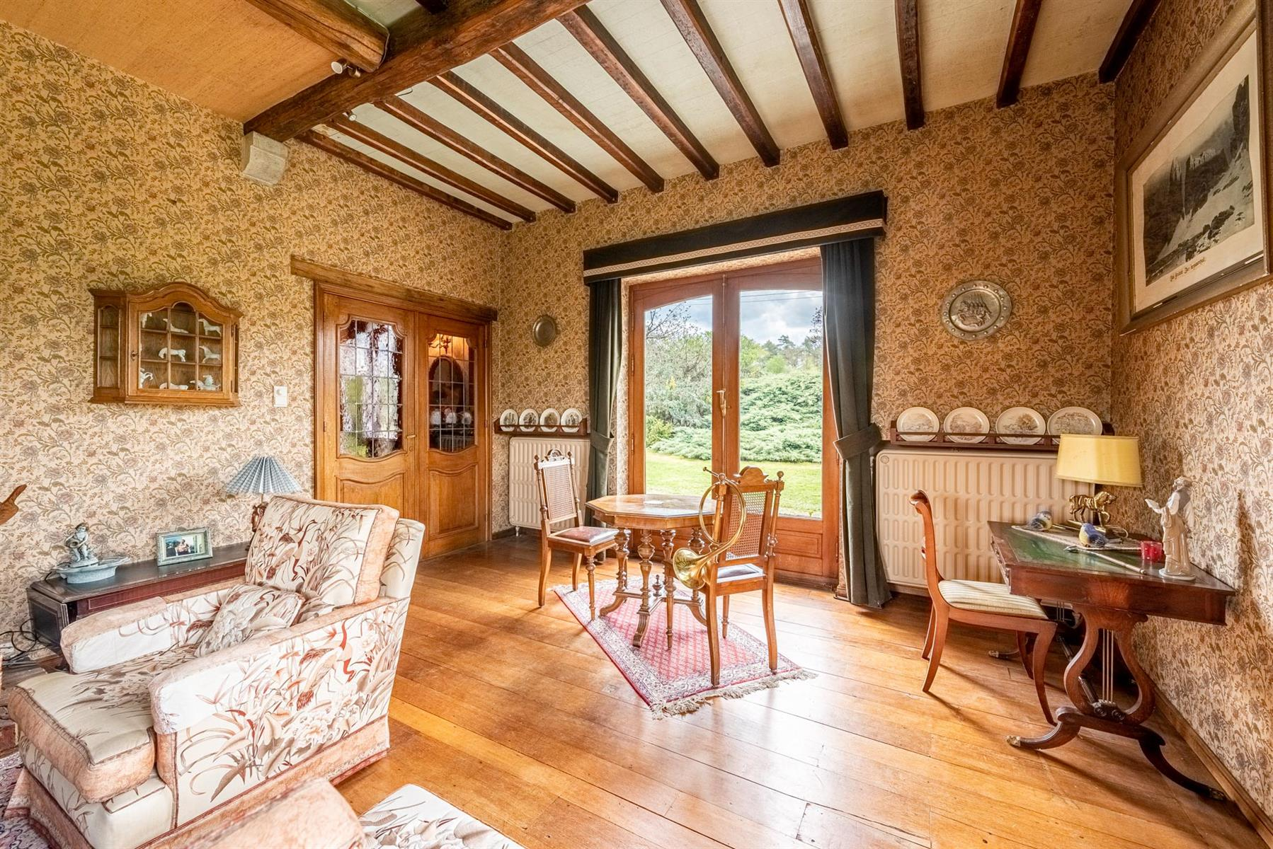 Villa - Houyet - #4357076-6