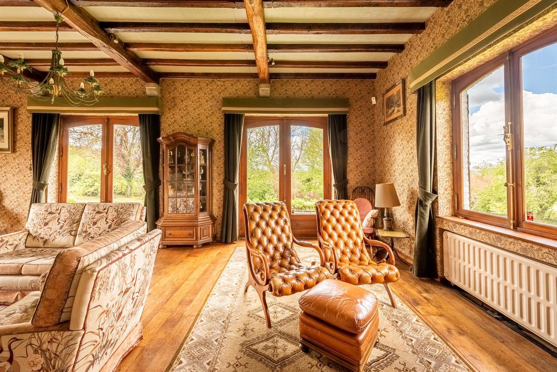 Villa - Houyet - #4357076-9