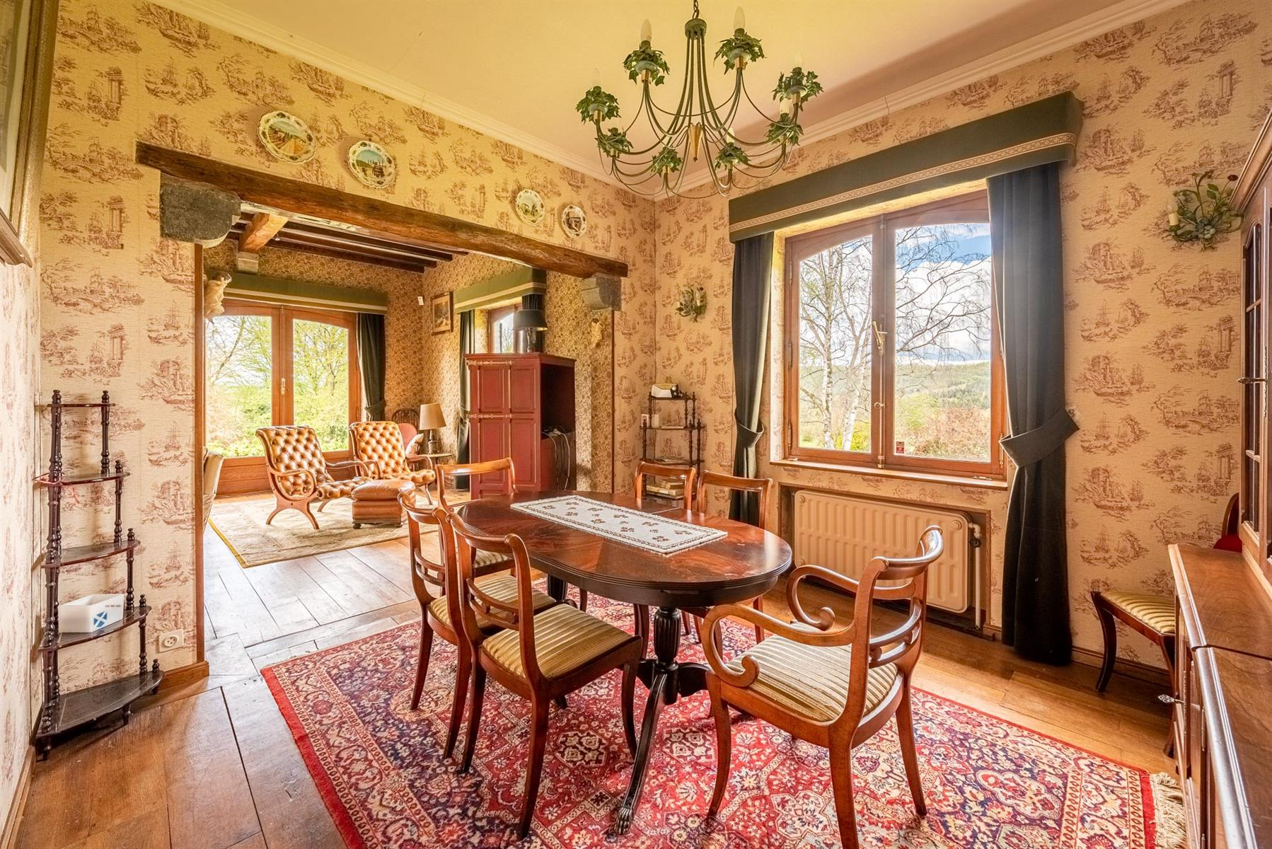 Villa - Houyet - #4357076-8