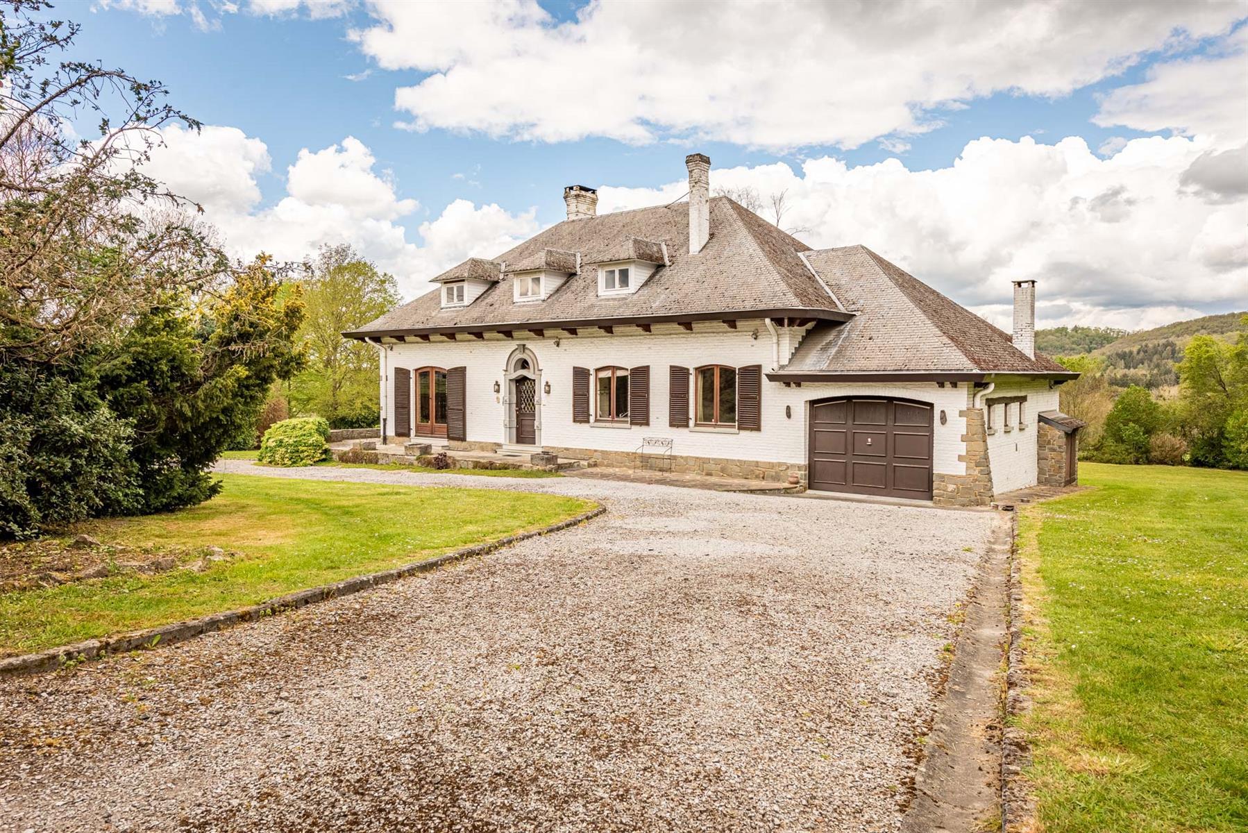 Villa - Houyet - #4357076-32