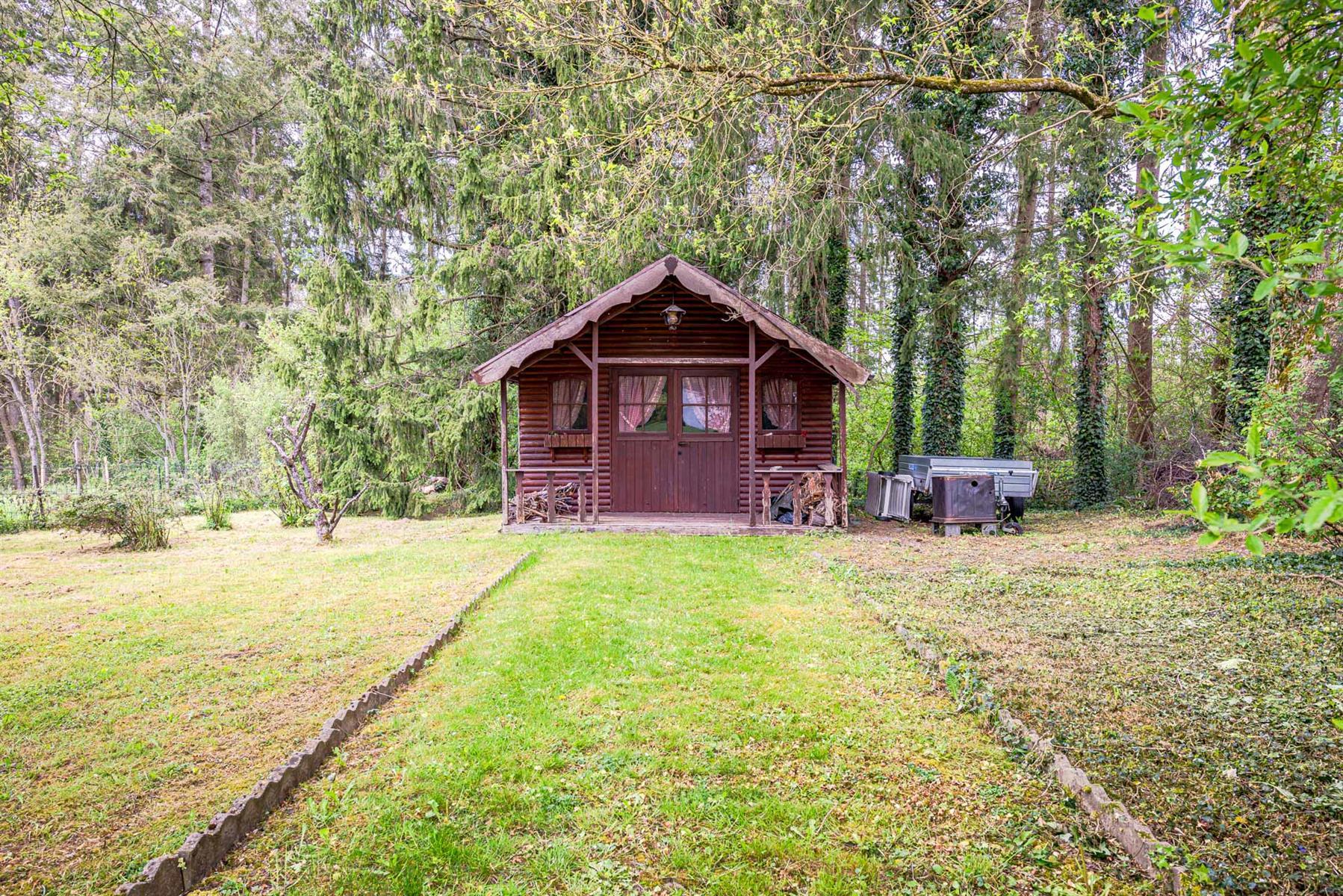 Villa - Houyet - #4357076-21