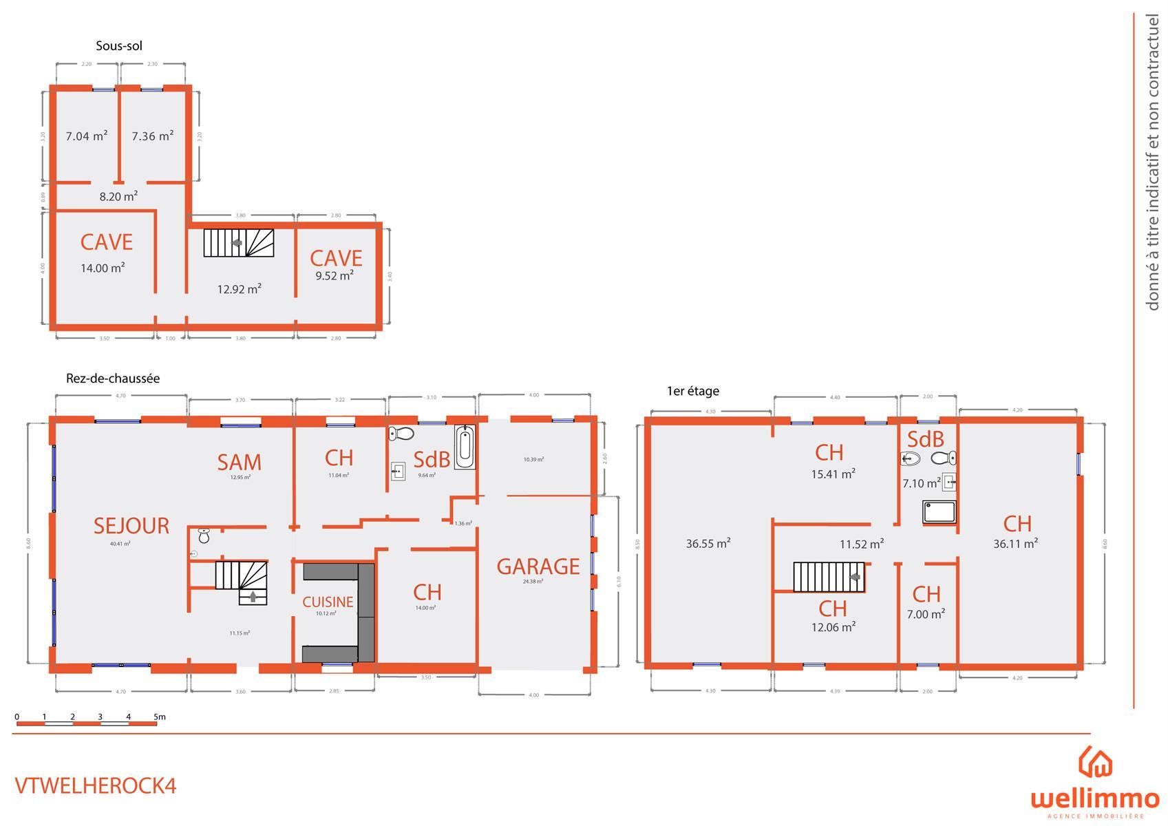 Villa - Houyet - #4357076-1
