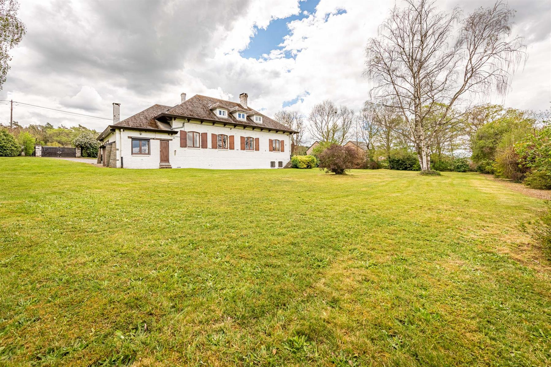 Villa - Houyet - #4357076-17