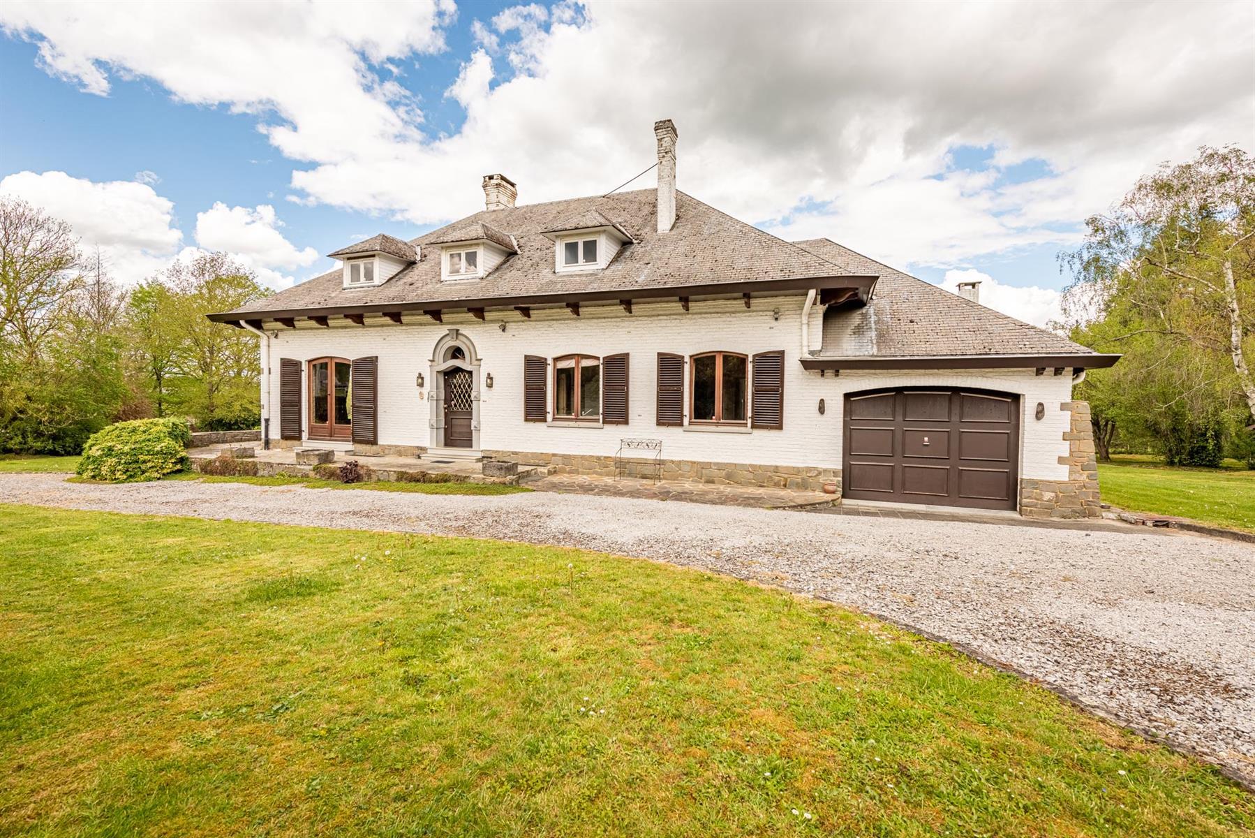 Villa - Houyet - #4357076-0