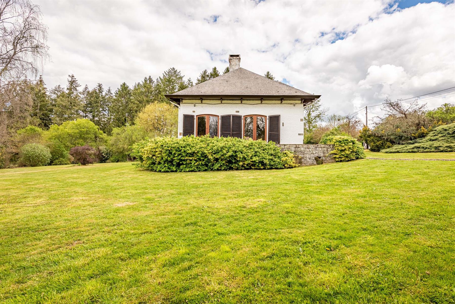 Villa - Houyet - #4357076-19