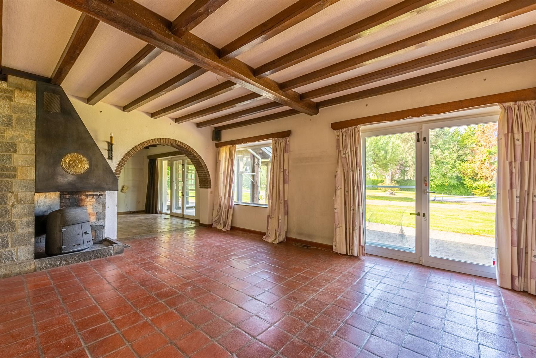 Huis - Rochefort Wavreille - #4362771-10