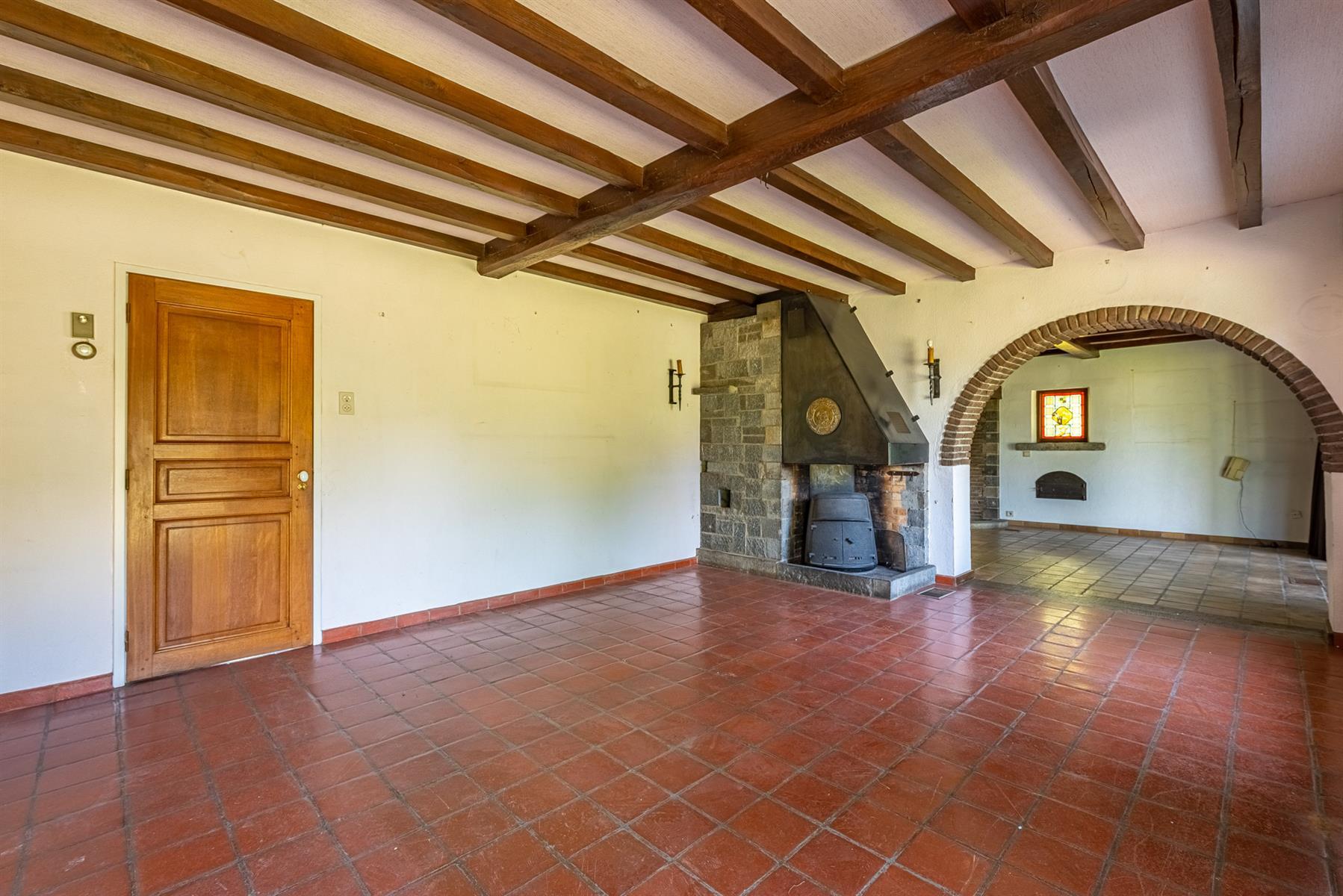 Huis - Rochefort Wavreille - #4362771-11