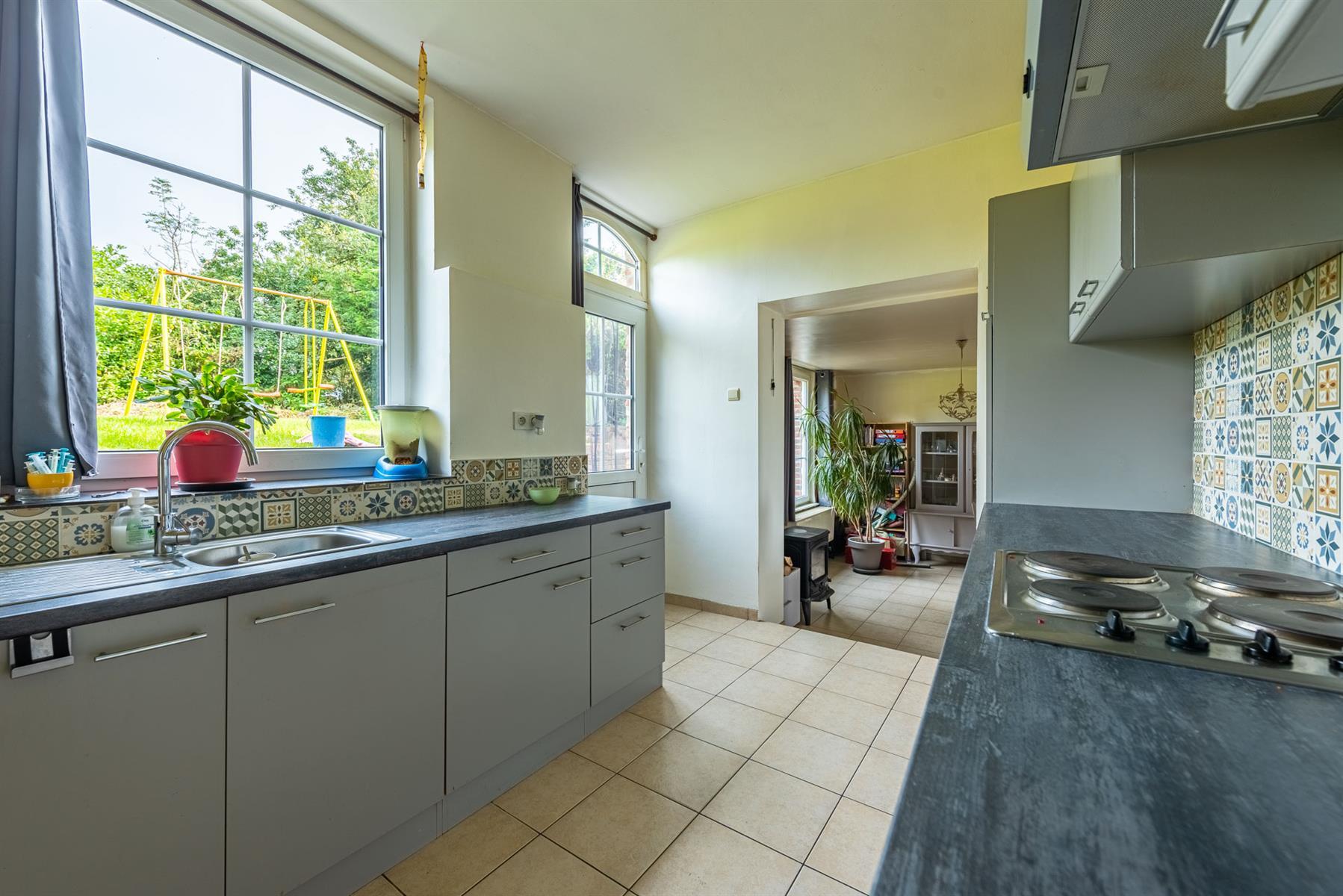 Maison - Houyet Wanlin - #4496629-8