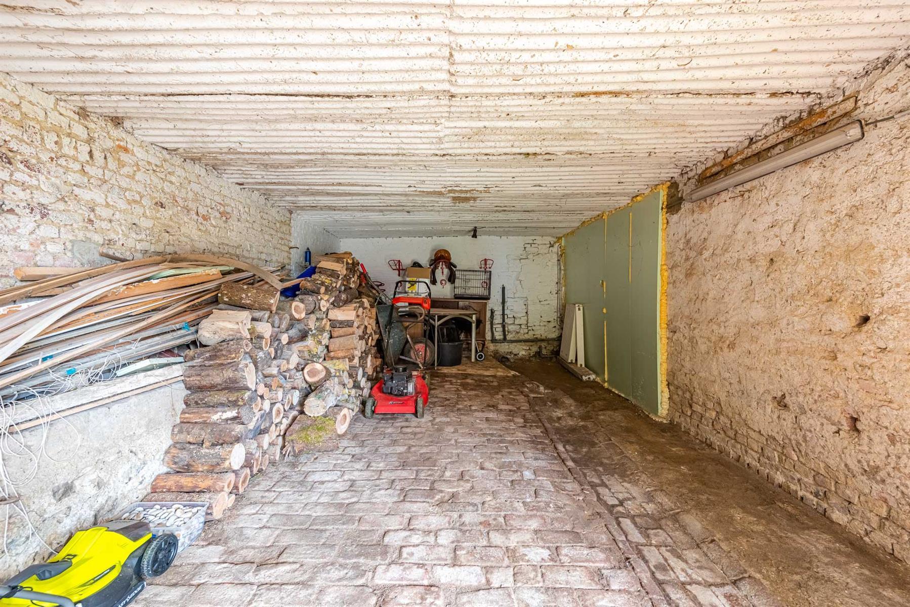 Maison - Houyet Wanlin - #4496629-20