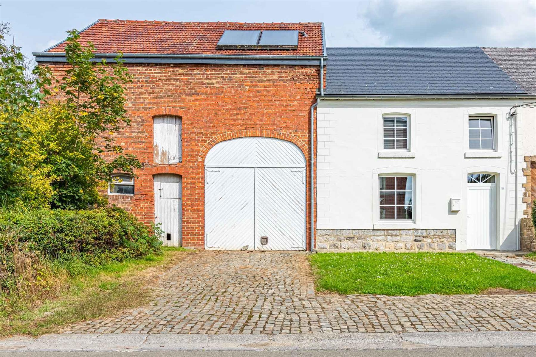 Maison - Houyet Wanlin - #4496629-0