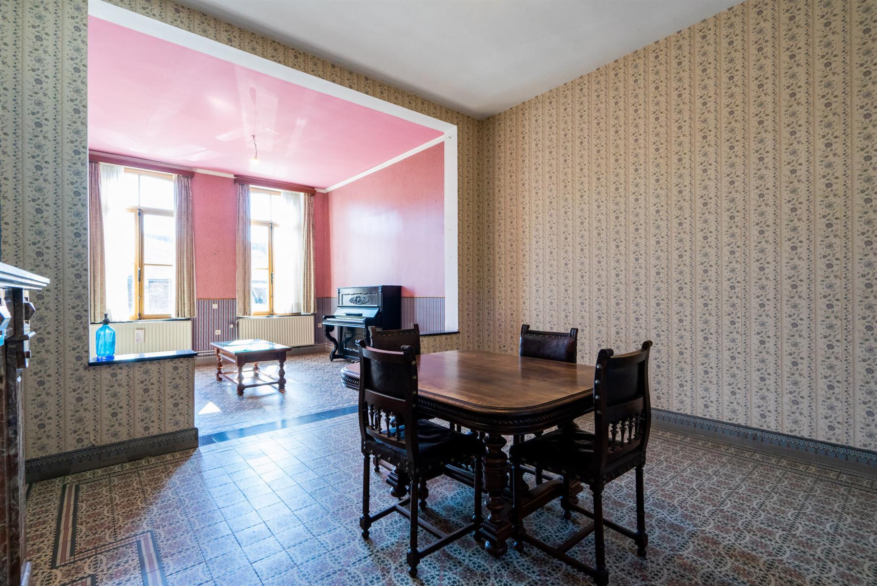 Maison de maître - Rochefort - #4534945-7