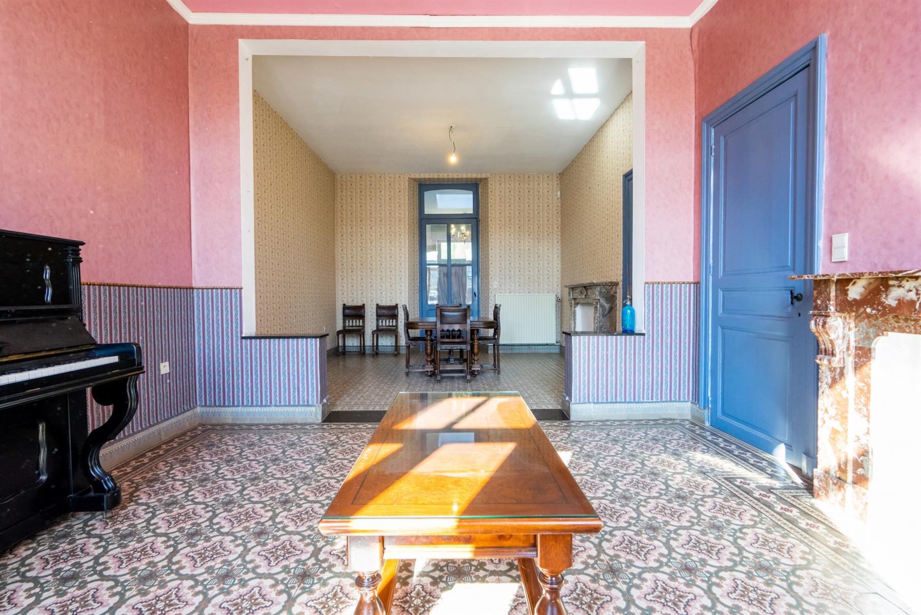 Maison de maître - Rochefort - #4534945-4