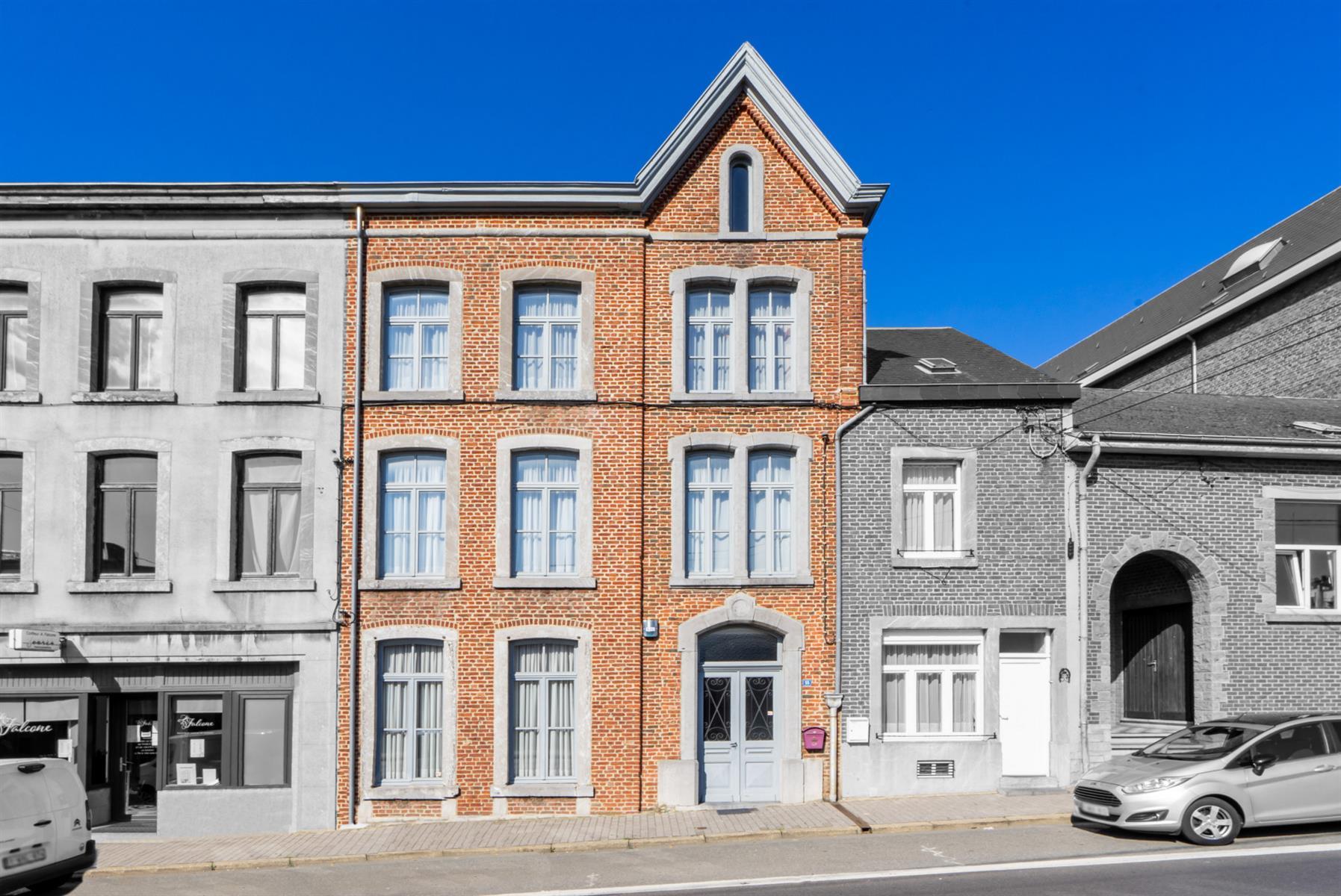 Maison de maître - Rochefort - #4534945-1