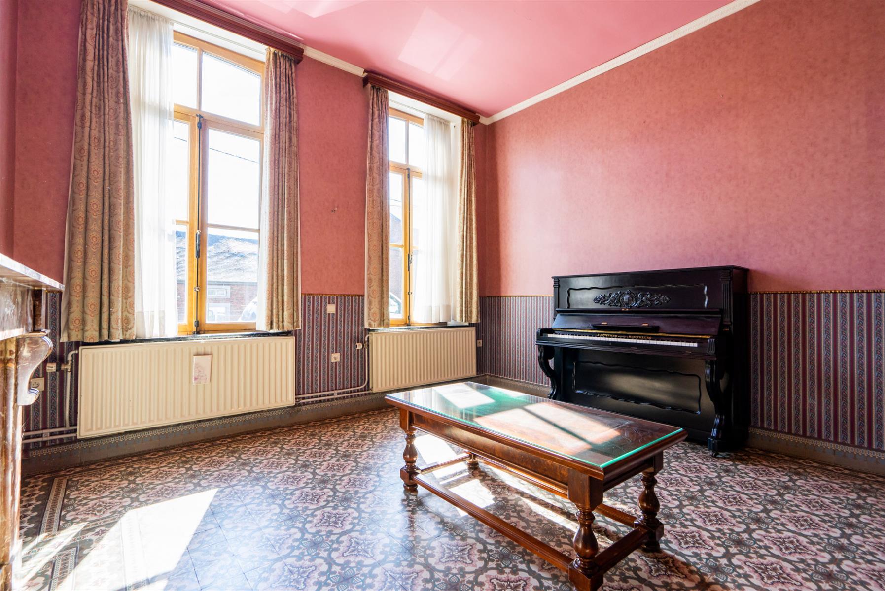 Maison de maître - Rochefort - #4534945-5