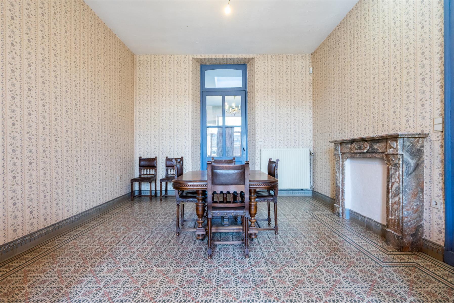 Maison de maître - Rochefort - #4534945-6