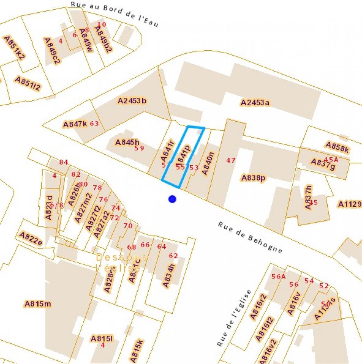 Maison de maître - Rochefort - #4534945-40