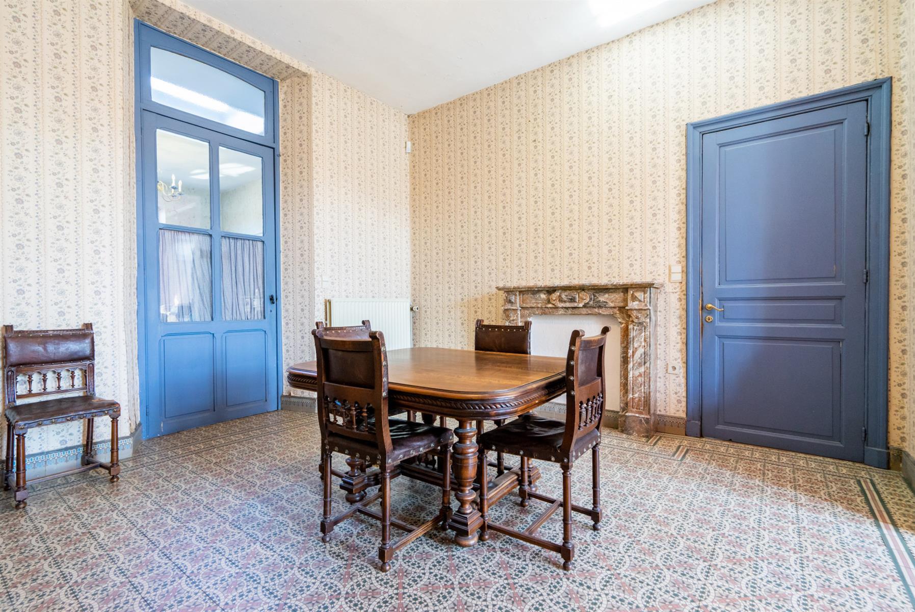 Maison de maître - Rochefort - #4534945-8