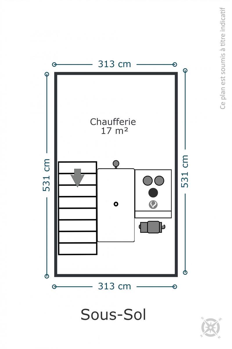 Maison de maître - Rochefort - #4534945-35