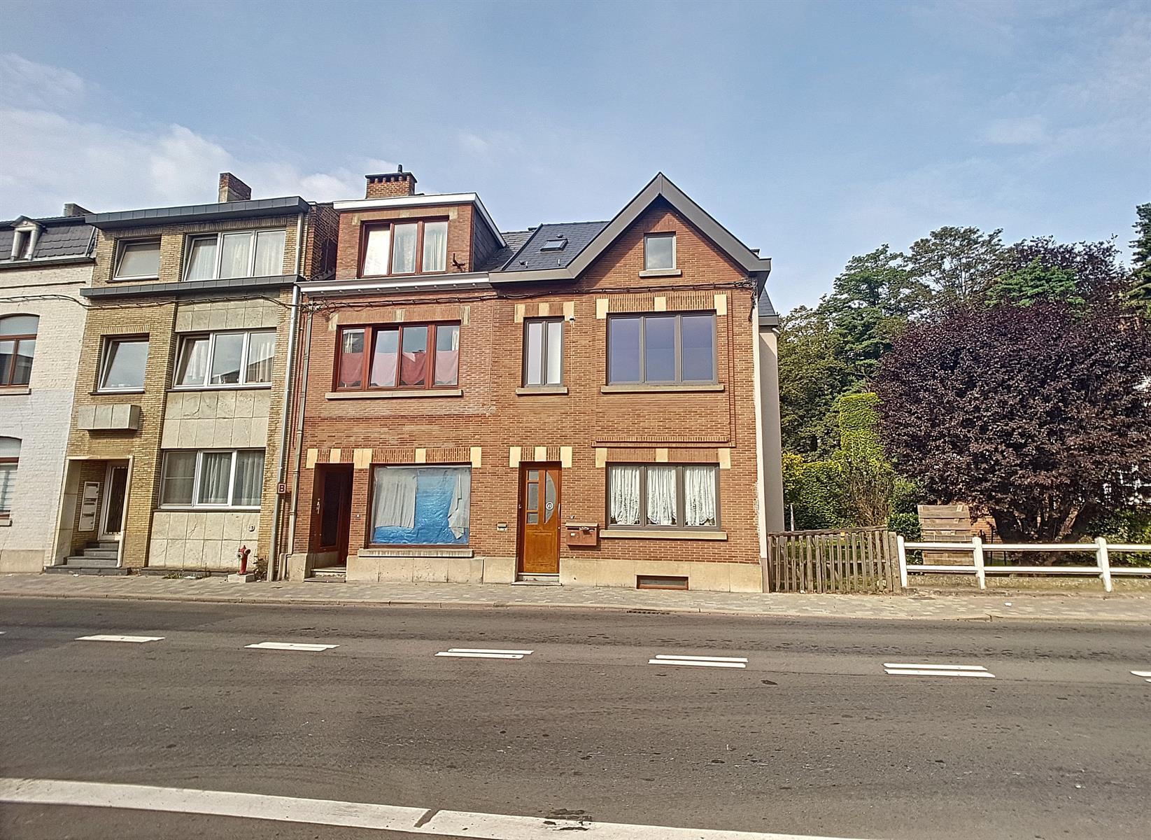 Duplex - Ottignies-Louvain-la-Neuve Céroux-Mousty - #3847042-0