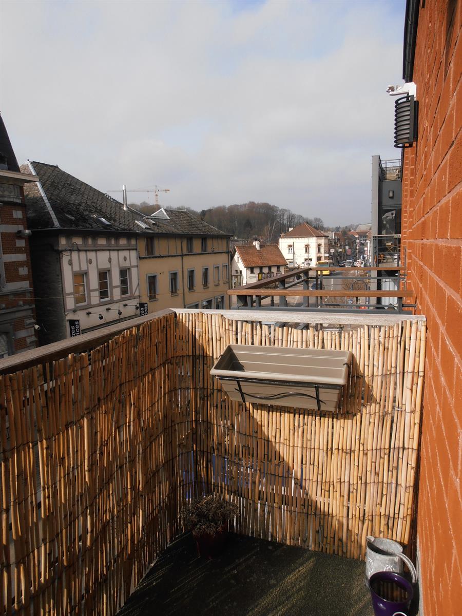 Appartement - Court-St.-Etienne - #3847212-8