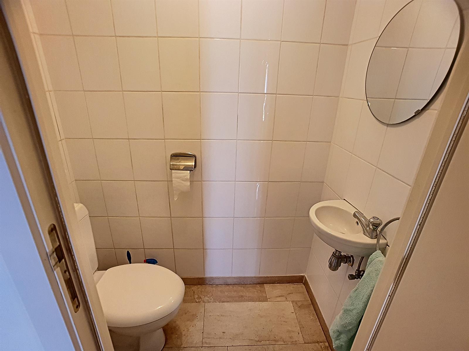 Appartement - Court-St.-Etienne - #3847212-11
