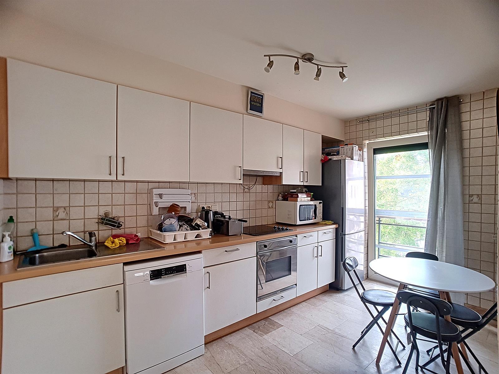 Appartement - Court-St.-Etienne - #3847212-2
