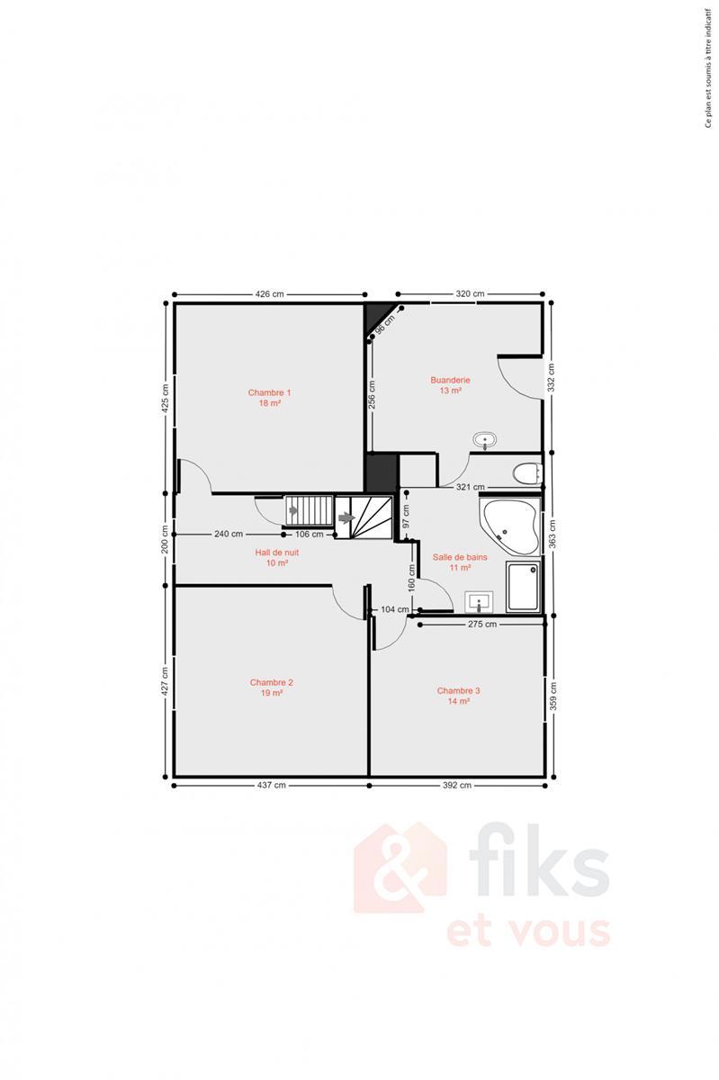 Maison - Villers-la-Ville - #3848321-24