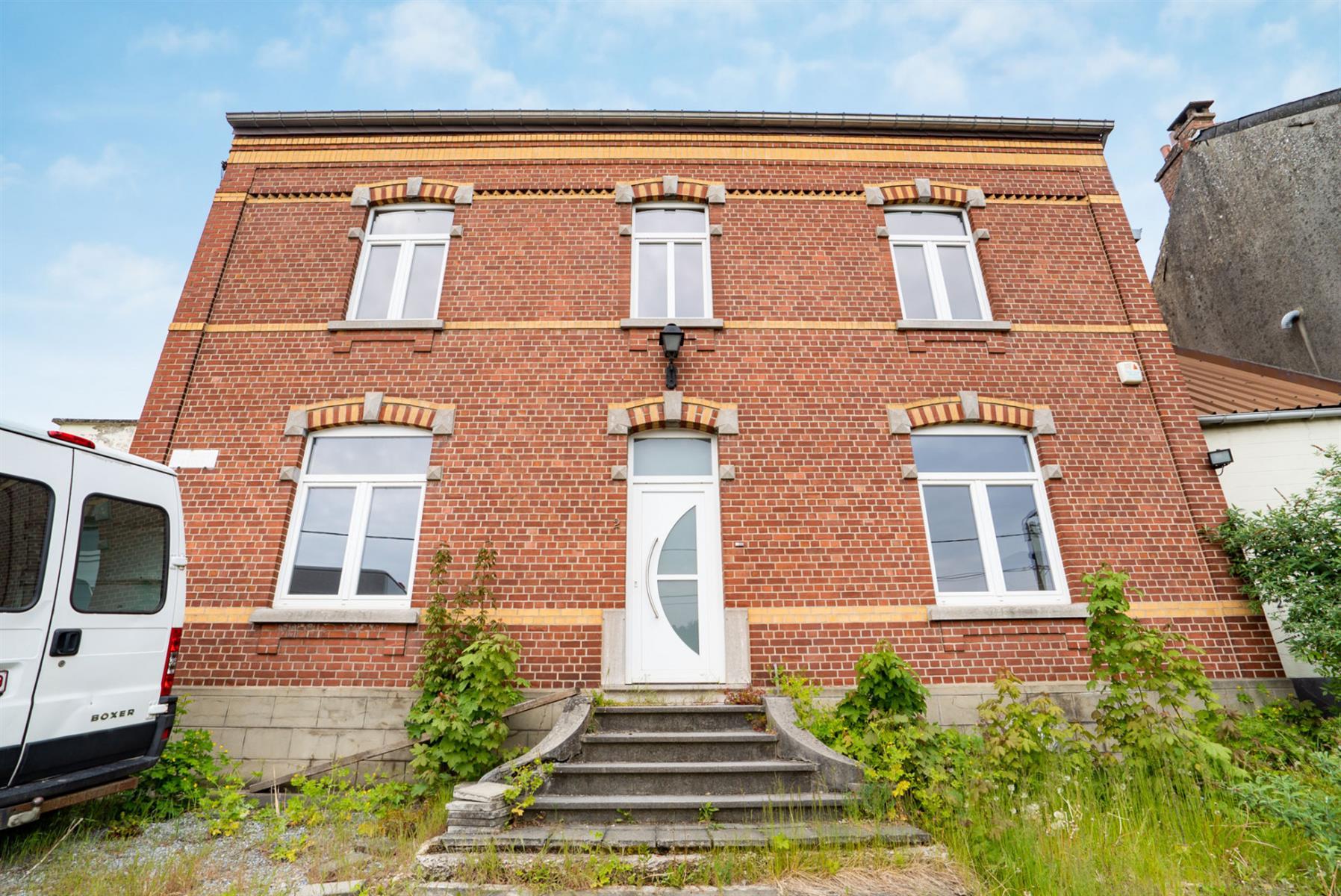 Maison - Villers-la-Ville - #3848321-0