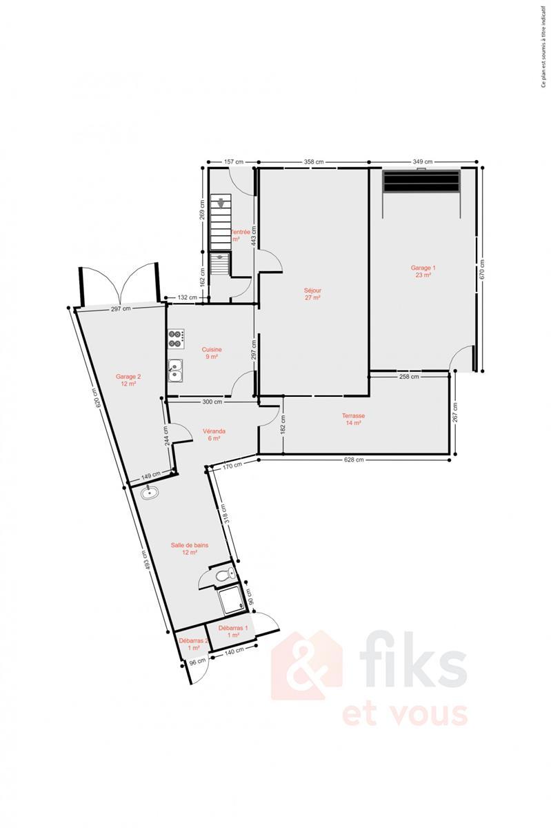 Maison - Ottignies-Louvain-la-Neuve - #3849240-15