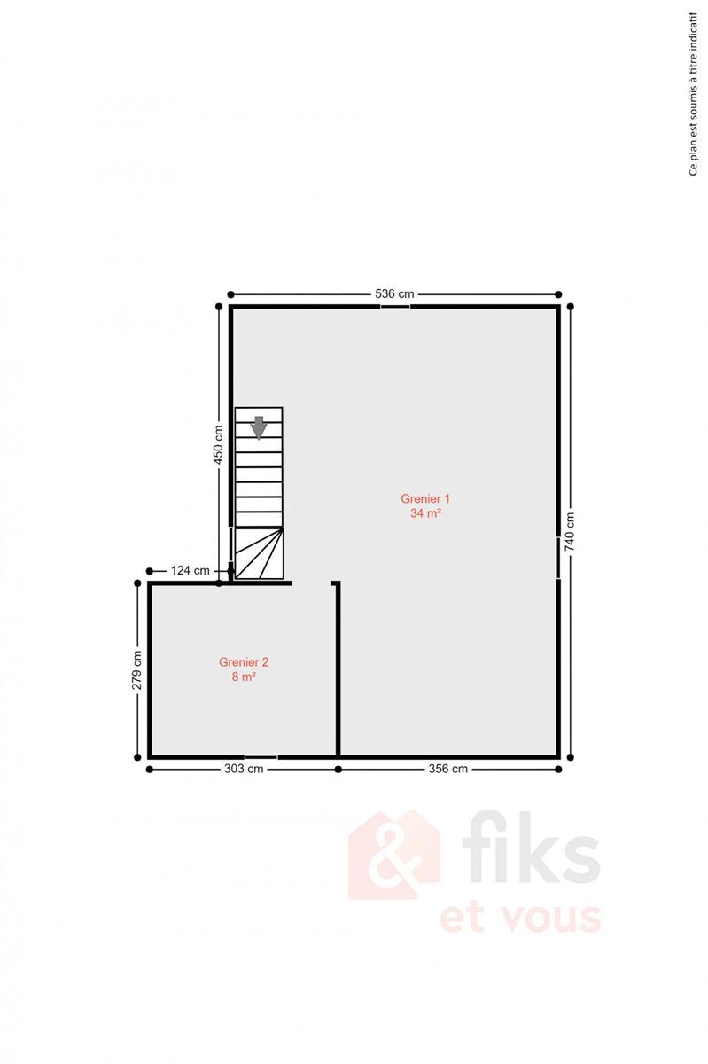 Maison - Ottignies-Louvain-la-Neuve - #3849240-17