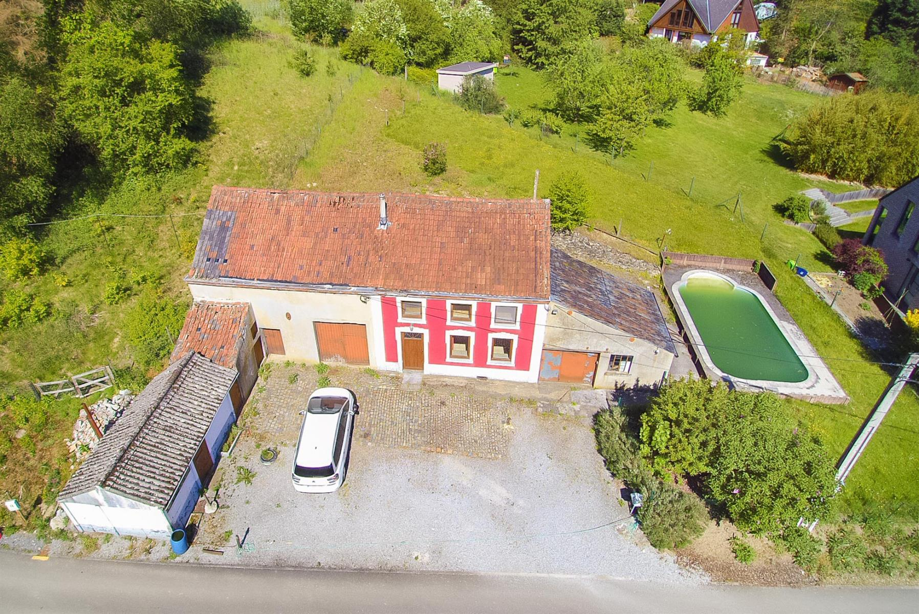 Maison - Chaumont-Gistoux - #3849419-20