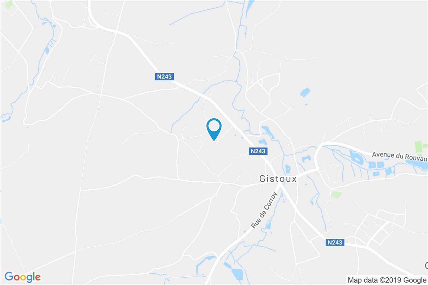 Maison - Chaumont-Gistoux - #3849419-22