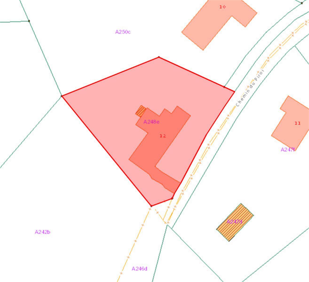 Maison - Chaumont-Gistoux - #3849419-21