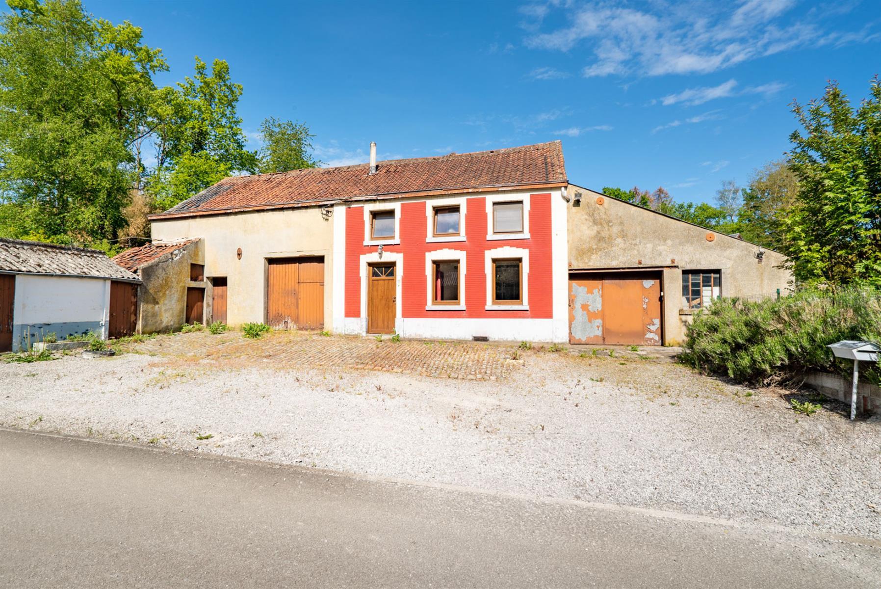 Maison - Chaumont-Gistoux - #3849419-1