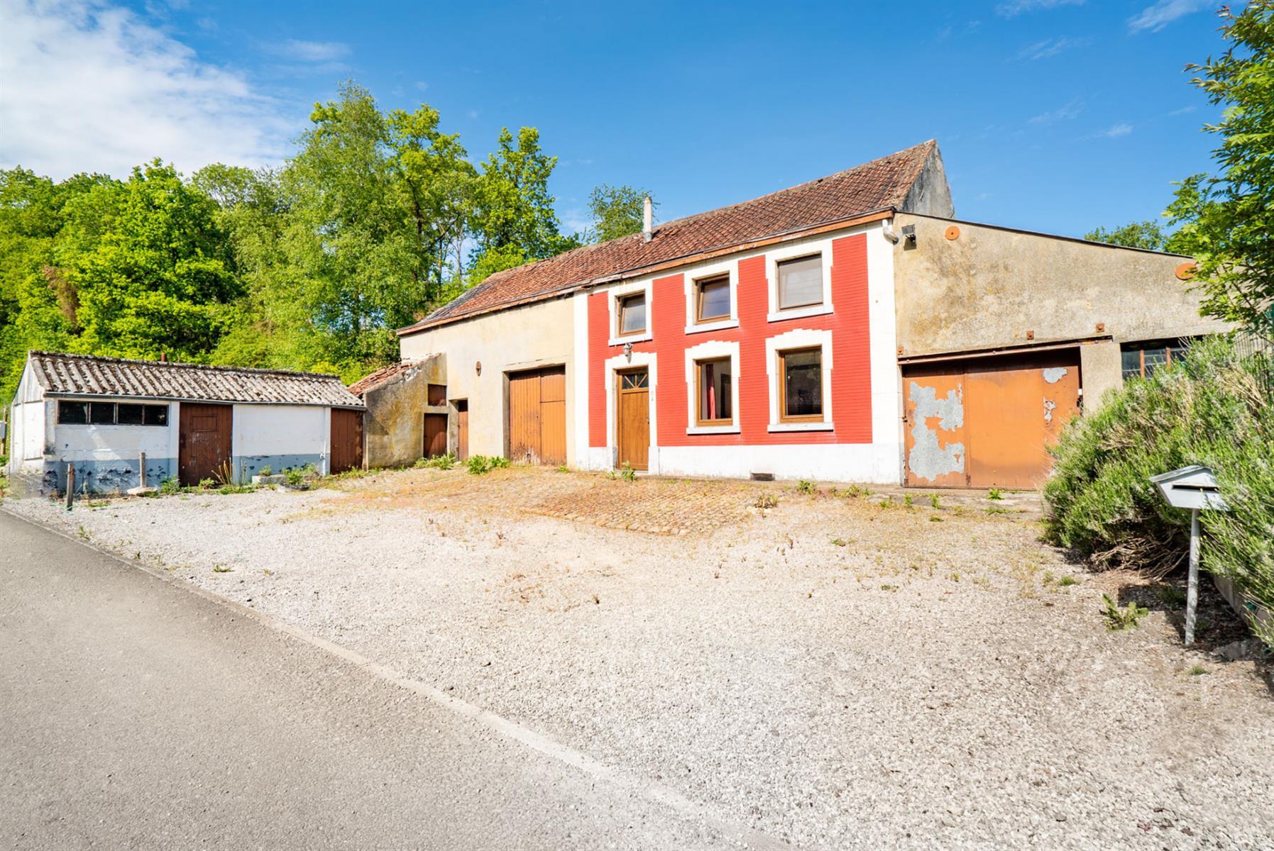Maison - Chaumont-Gistoux - #3849419-13