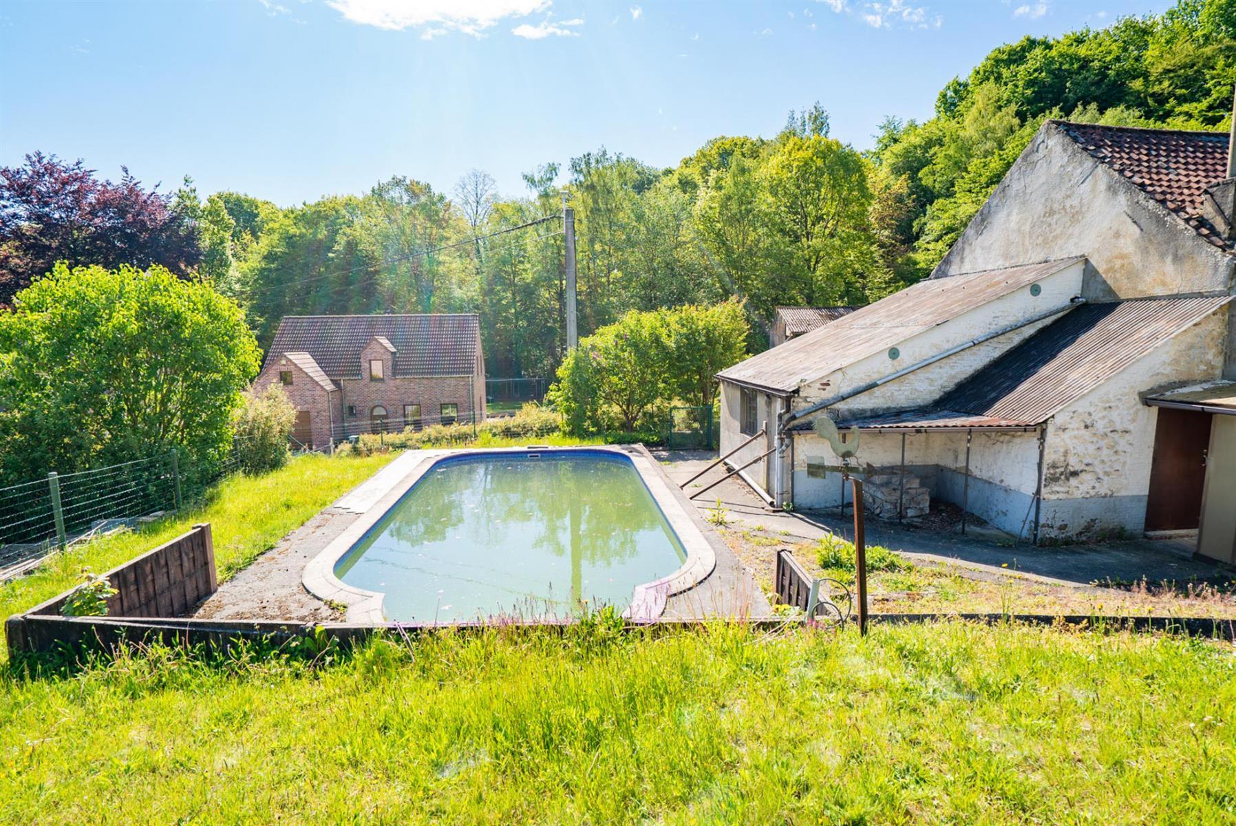 Maison - Chaumont-Gistoux - #3849419-17