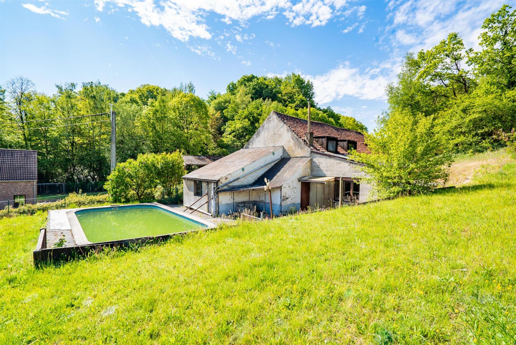 Maison - Chaumont-Gistoux - #3849419-14