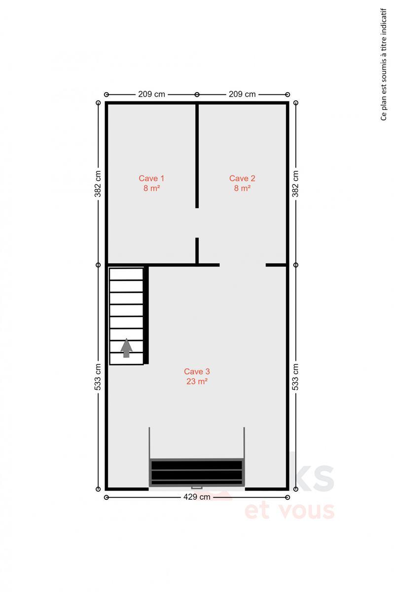 Maison - Mont-Saint-Guibert - #3849432-21