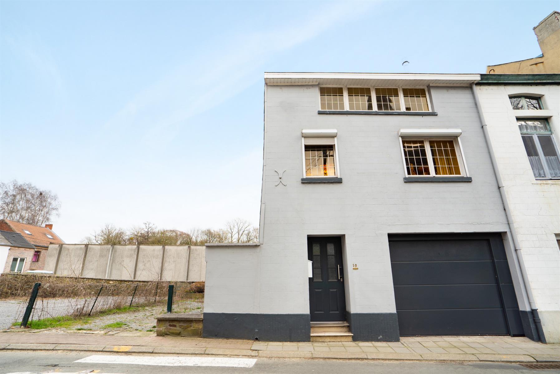 Maison - Mont-Saint-Guibert - #3849432-16