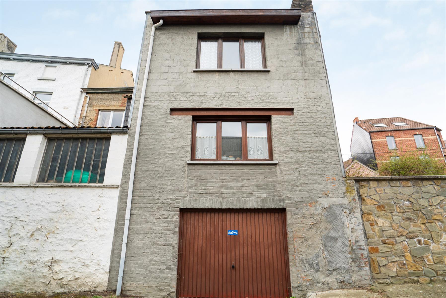 Maison - Mont-Saint-Guibert - #3849432-1