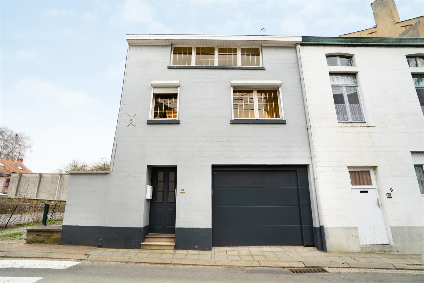 Maison - Mont-Saint-Guibert - #3849432-0