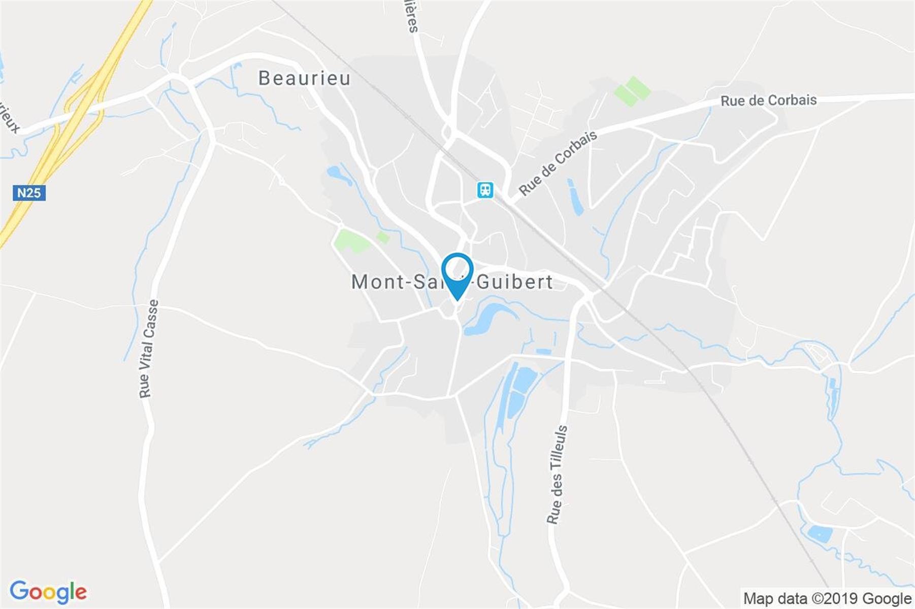 Maison - Mont-Saint-Guibert - #3849432-24