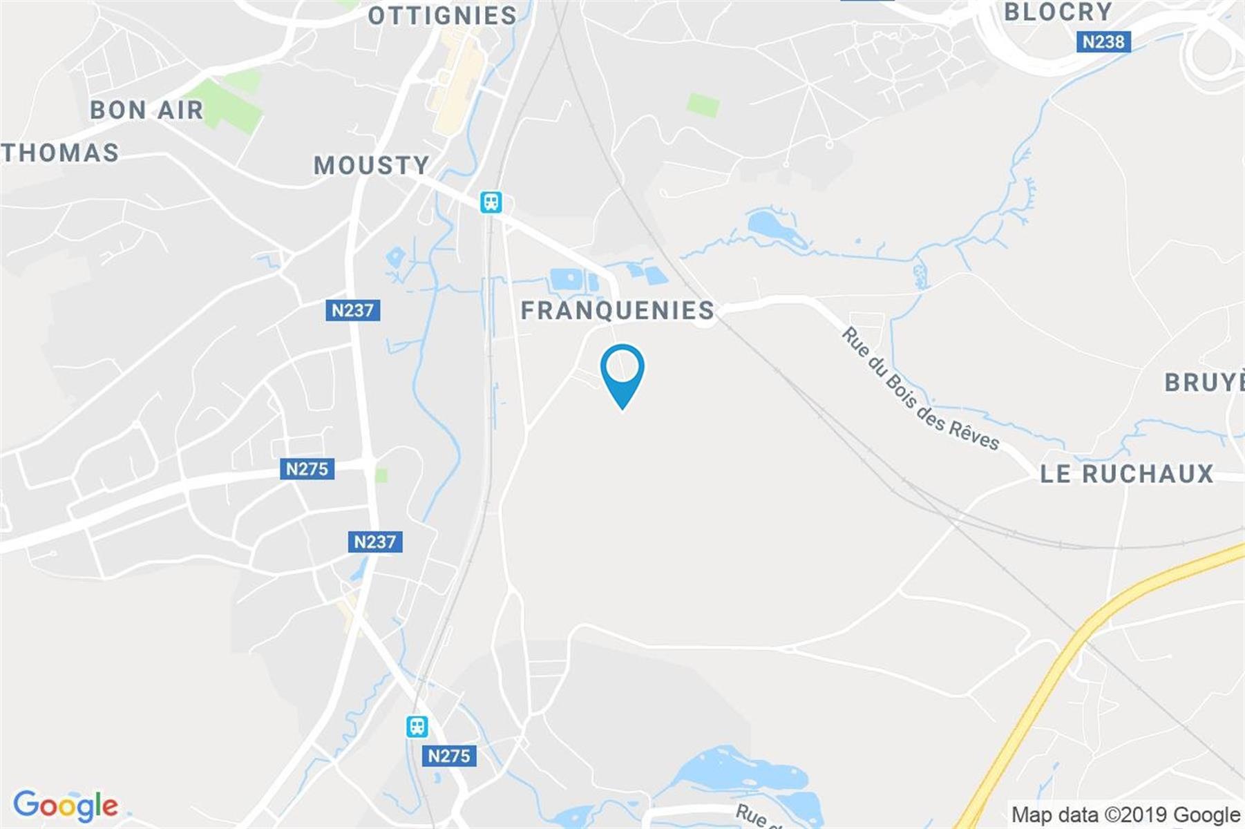 Villa - Court-Saint-Etienne - #3854741-26