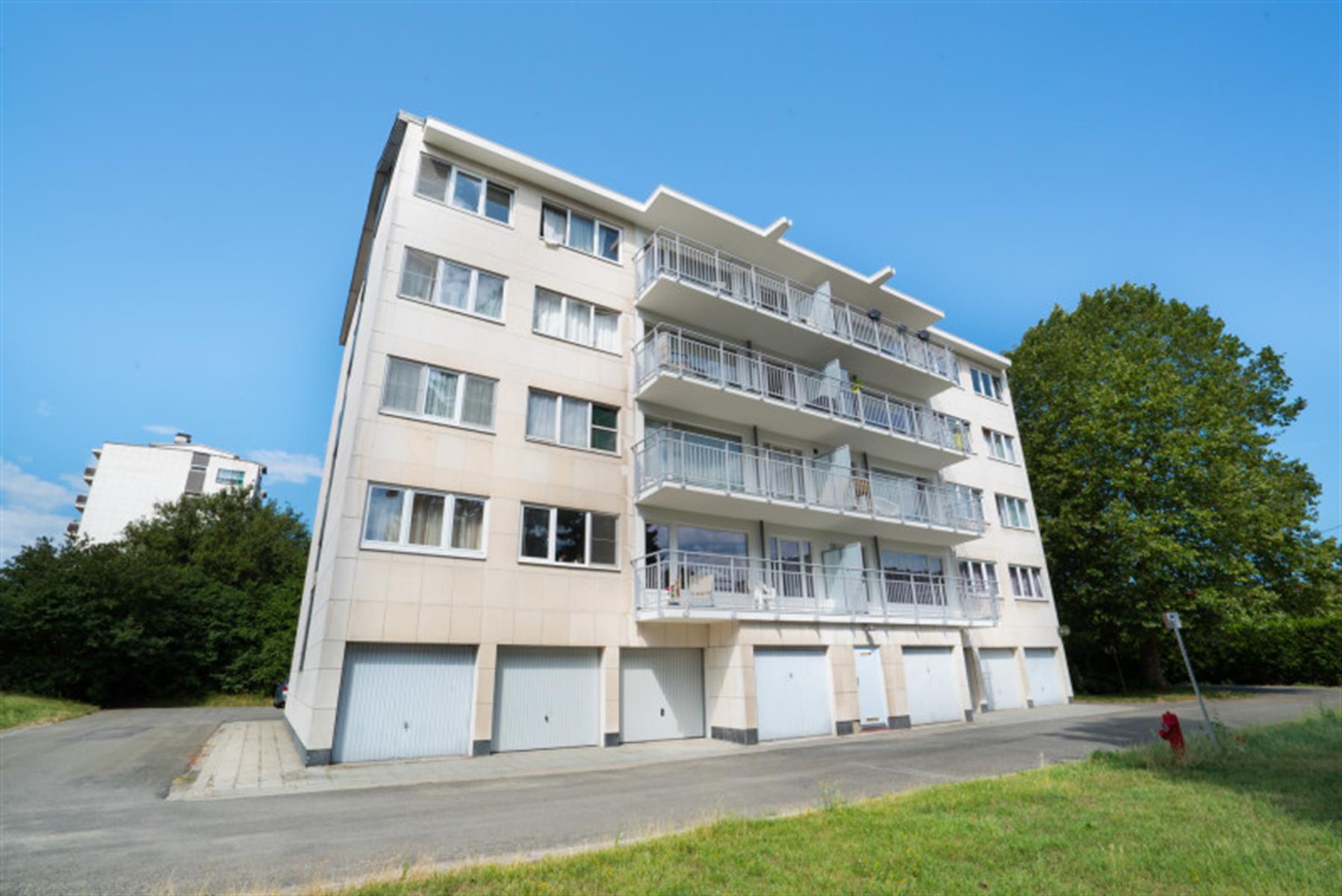 Appartement - Wavre - #3854757-0
