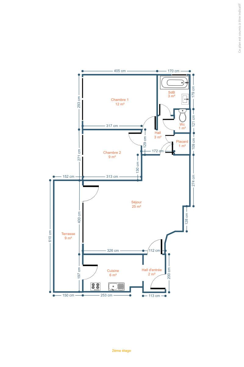Appartement - Wavre - #3854757-18