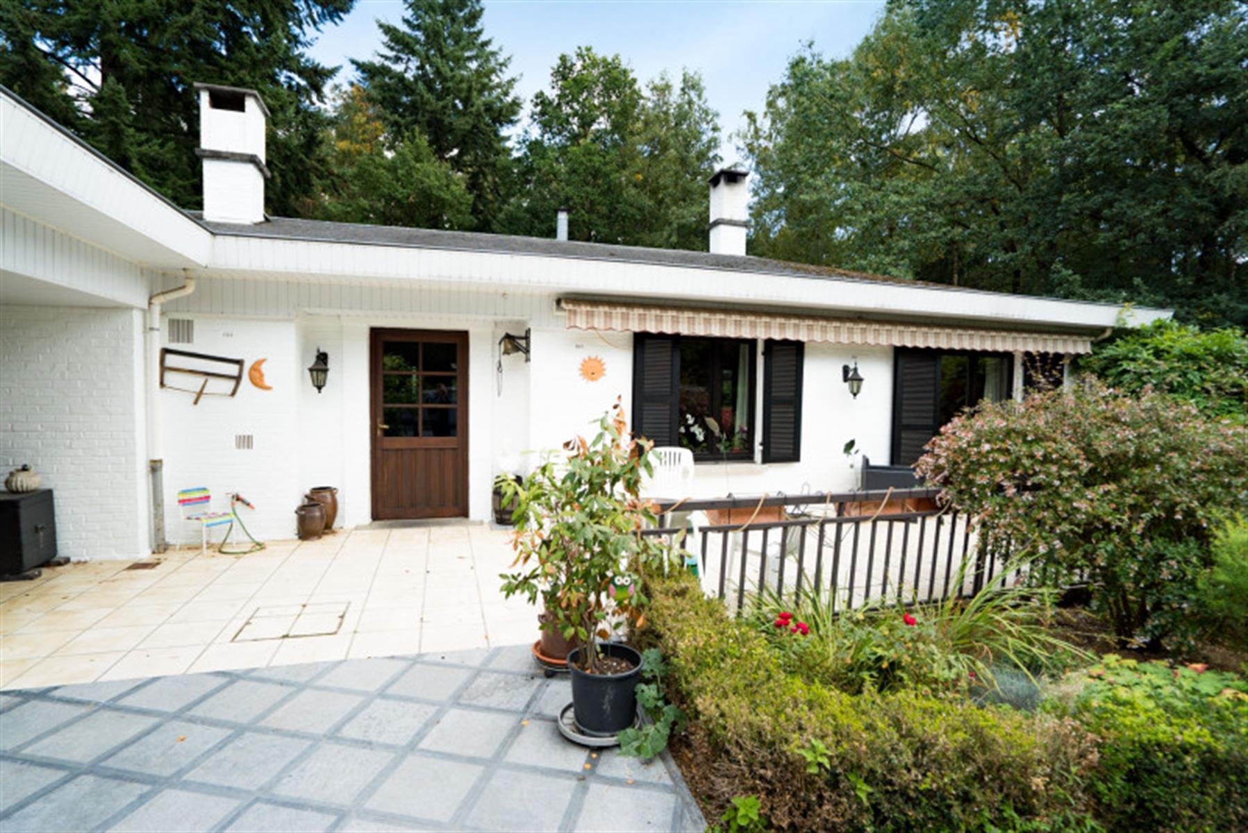 Villa - Genappe Bousval - #3863187-1