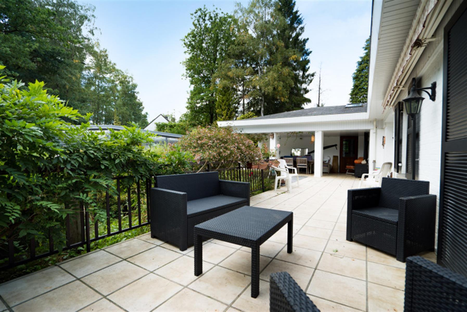 Villa - Genappe Bousval - #3863187-22