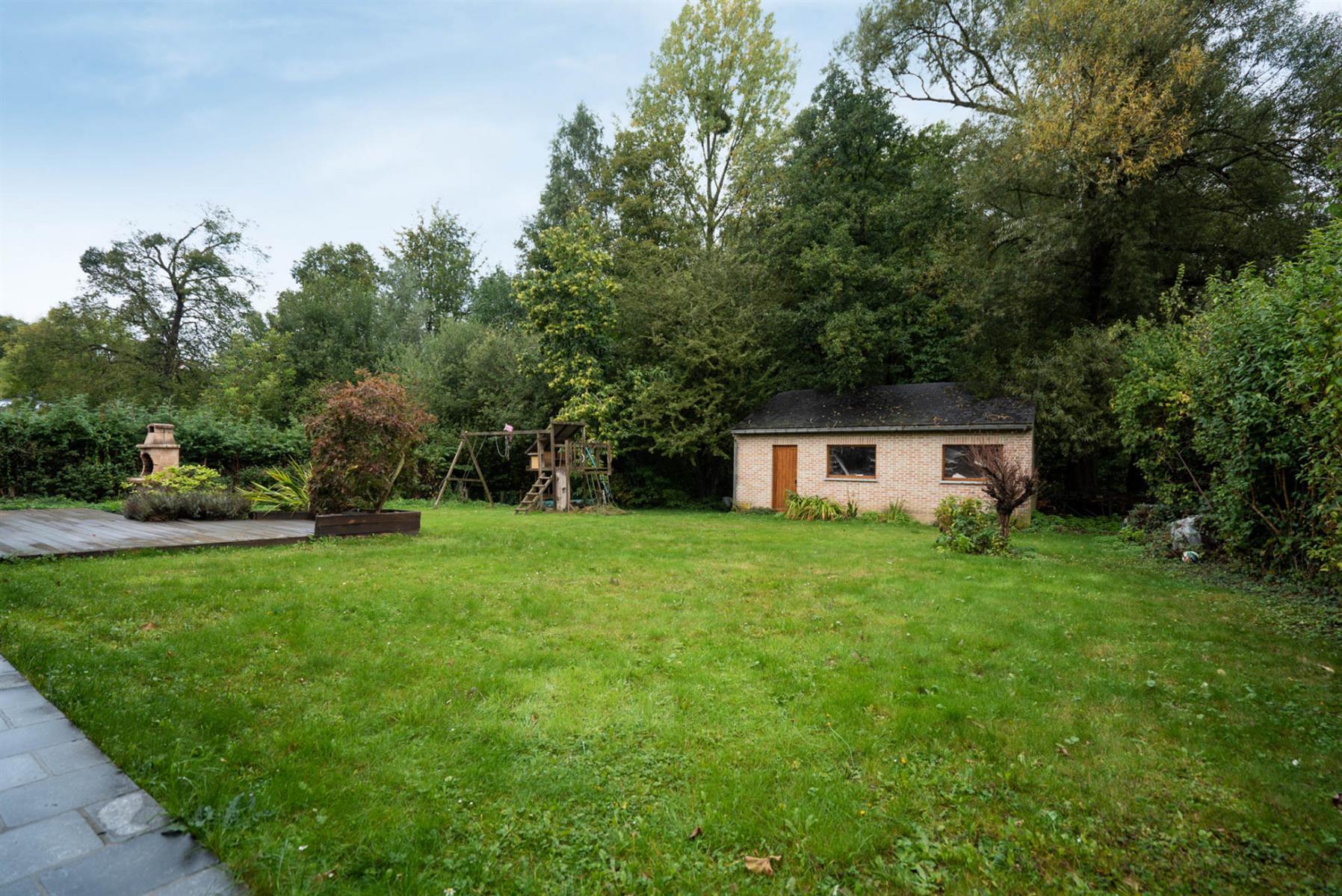 Villa - Hévillers - #3864732-1