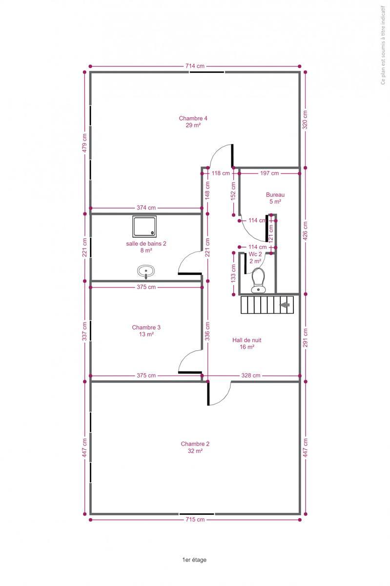 Villa - Hévillers - #3864732-22