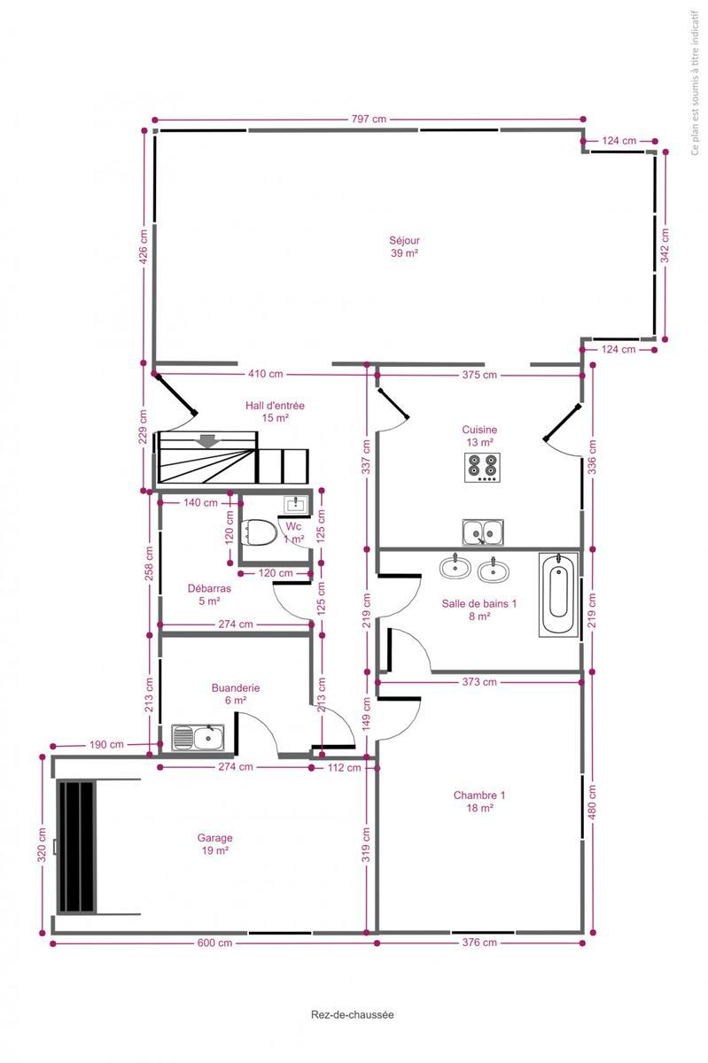 Villa - Hévillers - #3864732-21